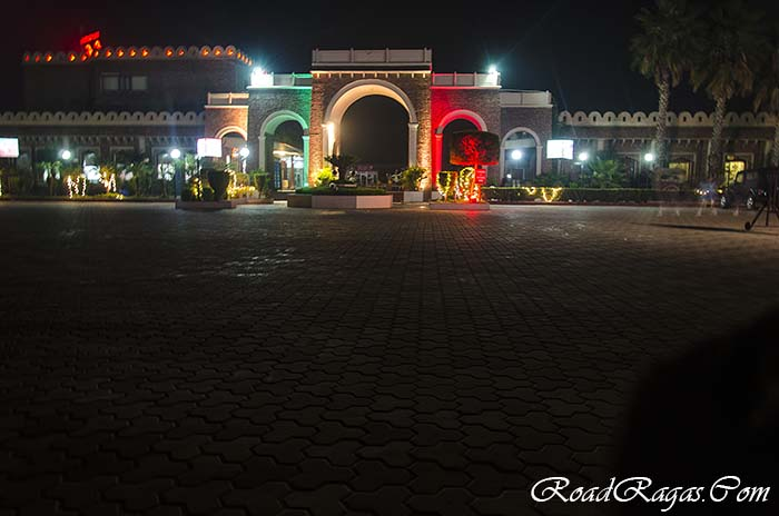 haveli-karnal-at-night.JPG