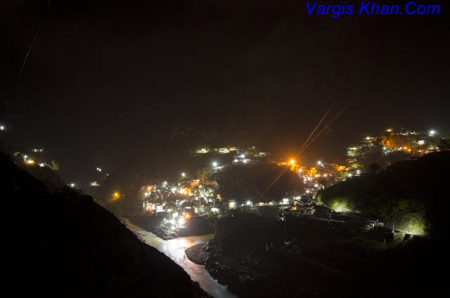 Night-View-Of-Sangam-At-Devprayag.JPG