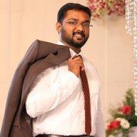 Abhijith M Panicker